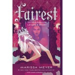 The Lunar Chronicles: Fairest