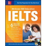 McGraw-Hill Education IELTS, Second Edition