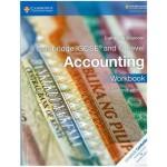 Cambridge IGCSE and O Level Accounting Workbook 2nd Edition