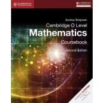 Cambridge O Level Mathematics Coursebook 2nd Edition
