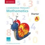 Starter Activity Book A Cambridge Primary Mathematics