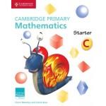 Starter Activity Book C Cambridge Primary Mathematics