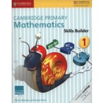 Stage 1 Skills Builder Cambridge Primary Mathematics