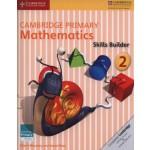 Stage 2 Skills Builder Cambridge Primary Mathematics