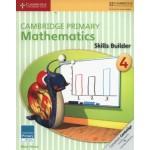 Stage 4 Skills Builder Cambridge Primary Mathematics