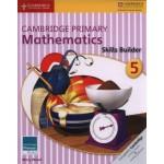 Stage 5 Skills Builder Cambridge Primary Mathematics