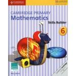Stage 6 Skills Builder Cambridge Primary Mathematics