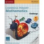 Stage 1 Challenge - Cambridge Primary Mathematics