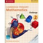 Stage 2 Challenge - Cambridge Primary Mathematics
