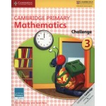 Stage 3 Challenge - Cambridge Primary Mathematics