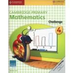 Stage 4 Challenge - Cambridge Primary Mathematics