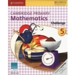 Stage 5 Challenge - Cambridge Primary Mathematics