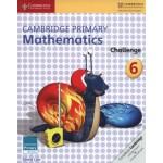 Stage 6 Challenge - Cambridge Primary Mathematics