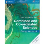 Cambridge IGCSE (R) Combined and Co-ordinated Sciences Biology Workbook
