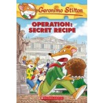 GS 66: OPERATION: SECRET RECIPE