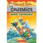 GS CAVEMICE 14: SHOO, CAVEFLIES!