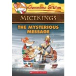 GS MICEKINGS 05: THE MYSTERIOUS MESSAGE