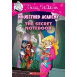 TS MOUSEFORD ACADEMY 14: SECRET NOTEBOOK