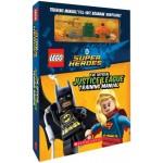 LEGO DC COMICS SUPER HEROES: BATTLE BOX WITH MINIFIGURE