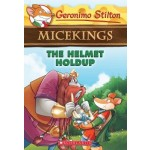GS MICEKINGS 06: THE HELMET HOLDUP