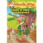 GS 69: HUG A TREE GERONIMO