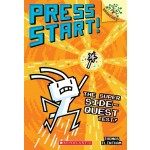 PRESS START! #6: THE SUPER SIDE-QUEST TEST