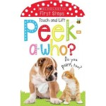 Peek a Who: Do You Purr, Too?