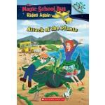 MAGIC SCHOOL BUS RIDES AGAIN ATTACK PLAN