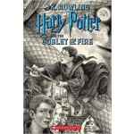 Harry Potter And the Goblet Of Fire (20th Anniversary Edition)