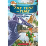 GS THE JOURNEY THROUGH TIME 06: THE TEST OF TIME (HC)