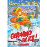 GS 71: GERONIMO STILTON ON ICE!