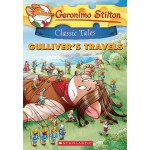 GS CLASSIC TALES 08: GULLIVER'S TRAVELS