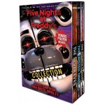 FIVE NIGHTS AT FREDDY'S BOX SET