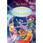 THEA STILTON SPECIAL EDITION 08: THE DANCE OF THE STAR FAIRIES