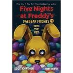 FNAF FAZBEAR FRIGHTS #01: INTO THE PIT