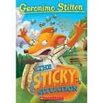 GS 75: THE STICKY SITUATION
