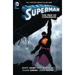 Superman Vol. 6 (The New 52)