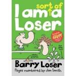 BARRYLOSER04 I AM SORT OF A LOSER