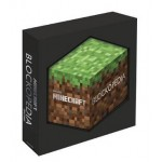 Minecraft Blockopedia: An Official Minecraft Book from Mojang