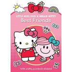 C-LITTMISS HUG & HELLO KITTY BEST FRIEND