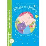 READING LADER LEVEL 1:  FLORA THE FAIRY