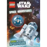 LEGO (R) Star Wars: Space Adventures (Activity Book with Minifigure)
