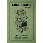MINECRAFT SURVIVOR'S BOOK OF SECRETS