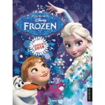 Disney Frozen Annual 2018