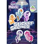 C-MLP TM:  STICKER SCENES