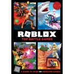 Roblox Top Battle Games (HB)