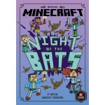 MINECRAFT NIGHT OF BATS