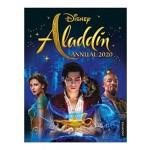 Disney Aladdin Annual 2020