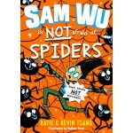 SAMWU04 IS NOT AFRAID OF SPIDERS
