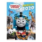 THOMAS ANNUAL 2020
